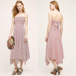 Anthropologie Maeve Caleta Dress